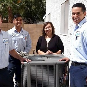 Sierra Air Conditioning
